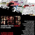 La compagnia teatrale Vico Quarto Mazzini in scena a Manufacta Market Place