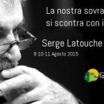 Slow food ed ecosostenibilità. Serge Latouche il 9 agosto a Torre Guaceto