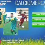 Calciomercato Sudest: il centrocampo prende forma in arrivo Giuseppe Frascolla