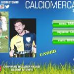 Calciomercato Sudest: arriva la firma dell'under Calefato