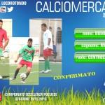 Calciomercato Sudest: Ancona ricomincia dopo il brutto infortunio
