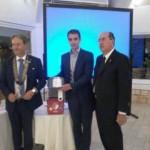 Il Rotary Club di Putignano dona un defibrillatore al comune di Locorotondo