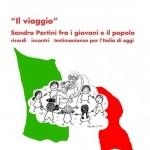 """Nel giorno di Ferragosto la presentazione del libro """"Il viaggio"""" di Sandro Pertini fra i giovani e il popolo"""
