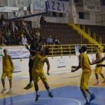 Basket. Cestistica Ostuni, amichevole contro il Monteroni, roster di Serie B