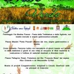 Legalità nell'agroalimentare: Notte Verde a Cisternino