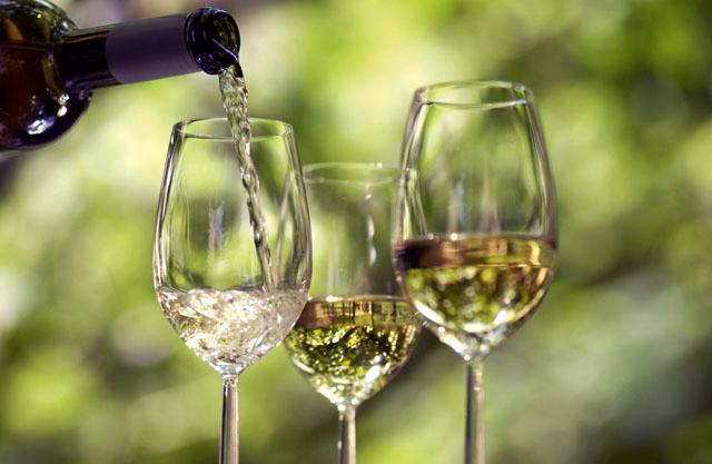 Vino-bianco