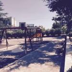 In arrivo nel parco giochi di Piazza Mitrano l'altalena per bambini diversamente abili