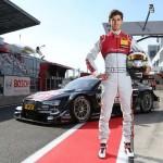 Dalla F3 alla GP2, passando per il DTM: intensa settimana di test per Giovinazzi