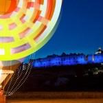 Locus Festival: alle 20,00 si alzerà la mongolfiera che sorvolerà la Valle d'Itria