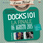 Locus Talent: domani la finalissima al Docks 101