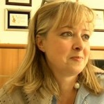 Il saluto alla comunità della dott. ssa Teresa Turi