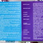 """Eventi estivi: sbagliate le date sulla brochure di """"That's Martina 2015"""""""