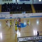 Basket. La Cestistica batte al PalaGentile il Castellaneta 86-78