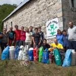 Alla scoperta della Shpella Markt. L'esperienza in Albania del Gruppo Speleo Martinese