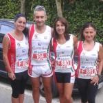 Maratona, ottima prova della Palestra Marathon ai campionati nazionali di Ascoli