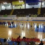 Acqua&Sapone – Olympique Ostuni, in palio i quarti di Coppa Puglia