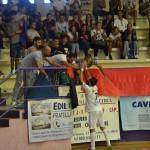 Coppa Italia: l'Acqua&Sapone accede ai quarti