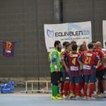 Acqua&Sapone: sconfitta di misura con l'Atletico Cassano