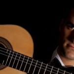 Omaggiando Segovia. Il 4 ottobre concerto di chitarra classica di Andrea Monarda