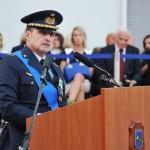 16° Stormo, cambio di guardia al comando: a Martina Franca il col. Giorgio Piccirillo