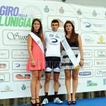 Convertini Junior Team: ottimo piazzamento nel Giro Internazionale della Lunigiana
