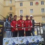 La Convertini Junior team trionfa nel 4° Memorial Giuseppe Pocci
