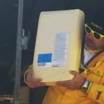 Falso Made In Italy. La Coldiretti Taranto al Brennero per difendere i formaggi pugliesi