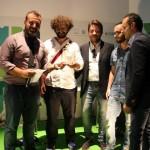 Start Cup Puglia 2015. Premiate due startup martinesi
