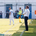 """Martina dominato 2-0 a Ischia. Incocciati amaro: """"Siamo in rodaggio. Serve pazienza"""""""