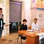 """Grg Organizzazione Convegni: presentato """"Ventisei Maggio"""" il nuovo romanzo di Marco Mancini"""