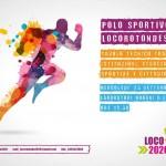 Loco2020: domani tavolo tecnico sul Polo Sportivo