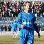 Domani il derby Martina-Lecce. Saluto ai tifosi e giro del campo per Orazio Mitri