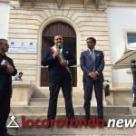 """Locorotondo: inaugurazione del plesso """"G. Marconi"""""""
