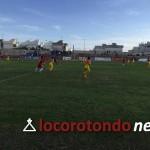 Coppa Italia: doppietta di Turitto, la Sudest Locorotondo comincia bene