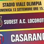 La Sudest AC Locorotondo pronta al debutto in campionato