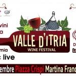 """Un weekend di slow food e vini. A Martina Franca il """"Valle d'Itria wine festival"""""""