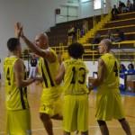 Basket. Impegno infrasettimanale per la Cestistica Ostuni sul parquet di Fasano