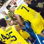 Basket. Cestistica Ostuni sconfitta a Manfredonia