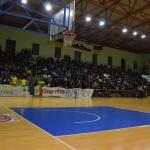 Basket. Domani derby della Valle d'Itria
