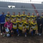 Buon punto dell'Atletico Martina in casa: col Trinitapoli finisce 0-0