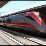 Frecciarossa soppresso a Taranto, Trenitalia si giustifica: scelta di mercato