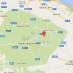 Piccola scossa di terremoto. Epicentro tra Martina Franca e Cisternino