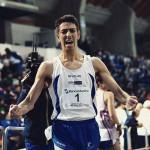 Gregorio Angelini ritorna in maglia azzurra. Convocato per gli Assoluti in Lituania