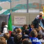 Una targa per Angelo Marotta, lavoratore. 1207 firme per dedicargli una strada