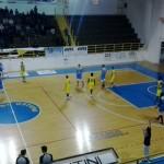 Basket. Quarta sconfitta consecutiva per la Cestistica Ostuni