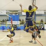 Volley. Pallavolo 2000 Ostuni, ottimo inizio Giugrà, sconfitta l'Orthogea