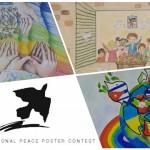 """""""Poster della Pace"""", i vincitori del concorso indetto dai Lions Club International"""