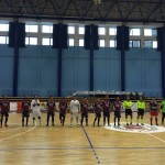 L'Acqua&Sapone Football Five finisce KO a Molfetta