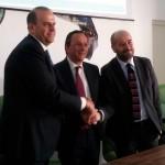 Piano Integrato di Paesaggio, firmato ieri il protocollo di intesa