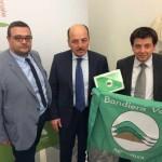 """Le eccellenze agricole italiane. A Cisternino il """"Premio Bandiera Verde Agricoltura"""""""